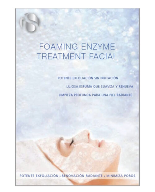 Foaming Enzyme 1
