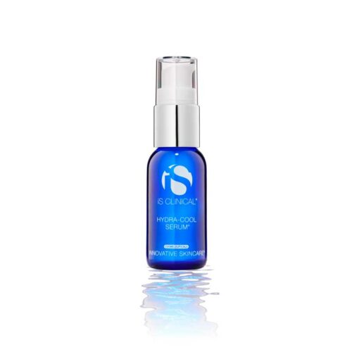 hydracool Serum Is clinical