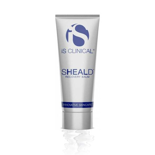 sheald recovery balm Is clinical