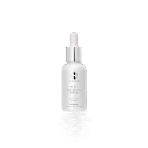 White Lightening Serum Is clinical